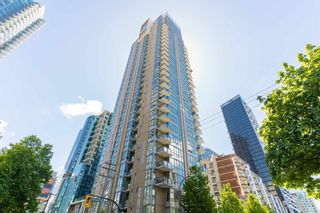 """Photo 25: 2005 1308 HORNBY Street in Vancouver: Downtown VW Condo for sale in """"SALT"""" (Vancouver West)  : MLS®# R2620872"""