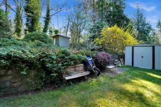 Photo 31: 3696 HOSKINS Road in North Vancouver: Lynn Valley House for sale : MLS®# R2570446