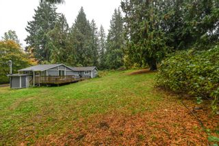 Main Photo: 4370 Minto Rd in : CV Courtenay West House for sale (Comox Valley)  : MLS®# 888466