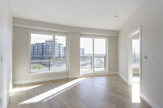 """Photo 2: 403 3588 SAWMILL Crescent in Vancouver: South Marine Condo for sale in """"Avalon 1"""" (Vancouver East)  : MLS®# R2447025"""