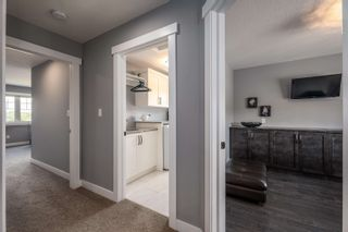 Photo 36: 3931 KENNEDY Crescent in Edmonton: Zone 56 House for sale : MLS®# E4260737