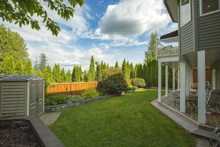 Photo 39: 1152 FRASERVIEW Street in Port Coquitlam: Citadel PQ House for sale : MLS®# R2455695