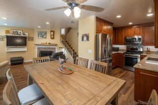 Photo 4: SANTEE Townhouse for sale : 3 bedrooms : 10710 Holly Meadows Dr Unit D