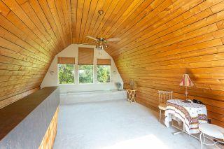 Photo 37: 51203 Range Road 270: Rural Parkland County House for sale : MLS®# E4256581