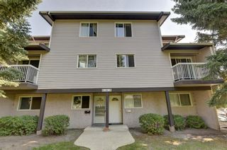 Main Photo: 65 3800 Fonda Way SE in Calgary: Forest Heights Row/Townhouse for sale : MLS®# A1146326