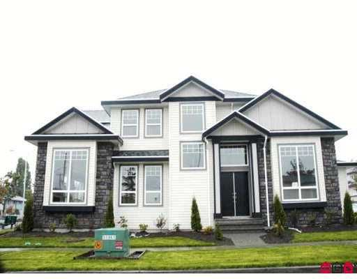 Main Photo: 6409 174A Street in Surrey: Cloverdale BC House for sale (Cloverdale)  : MLS®# F2724408