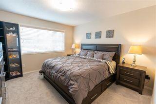 Photo 22: 206 Moonbeam Way in Winnipeg: Sage Creek Residential for sale (2K)  : MLS®# 202121078