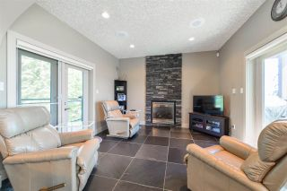 Photo 24: 49 Culmac Road: Rural Parkland County House for sale : MLS®# E4232067
