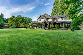 Photo 6: 4600 233 STREET in Langley: Salmon River House for sale : MLS®# R2558455
