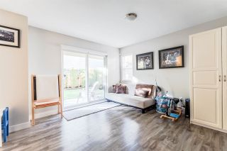 """Photo 18: 74 8089 209 Street in Langley: Willoughby Heights Townhouse for sale in """"ARBOREL PARK"""" : MLS®# R2217074"""