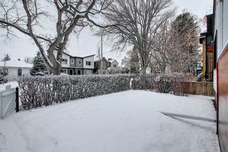 Photo 41: 218 19 Avenue NW in Calgary: Tuxedo Park Detached for sale : MLS®# A1073840