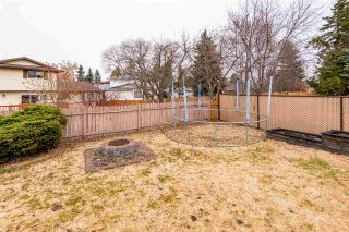 Photo 23: 12 Adamic Crescent: Leduc House for sale : MLS®# E4234819