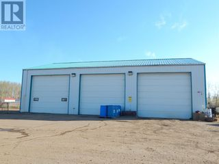 Photo 3: 10508 93 Street in High Level: Industrial for sale : MLS®# A1151077