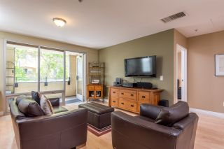 Photo 5: DOWNTOWN Condo for sale : 1 bedrooms : 1608 India St. #208 in San Diego