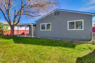 Photo 23: SAN DIEGO House for sale : 3 bedrooms : 3862 Coleman Avenue