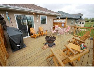 Photo 15: 2 Parkdale Place in STANNE: Ste. Anne / Richer Residential for sale (Winnipeg area)  : MLS®# 1425175