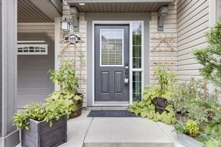 Photo 16: 108 Windstone Mews SW: Airdrie Row/Townhouse for sale : MLS®# A1142161