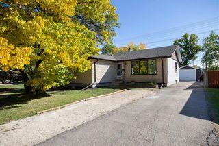 Photo 34: 161 Crestwood Crescent in Winnipeg: Windsor Park Residential for sale (2G)  : MLS®# 202023611