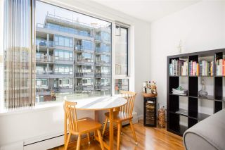 "Photo 11: 610 289 E 6TH Avenue in Vancouver: Mount Pleasant VE Condo for sale in ""SHINE"" (Vancouver East)  : MLS®# R2373547"