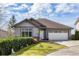 Photo 1: 6 3299 HARVEST Drive in Abbotsford: Abbotsford East House for sale : MLS®# R2555725