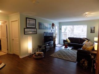 """Photo 6: 111 2581 LANGDON Street in Abbotsford: Abbotsford West Condo for sale in """"COBBLESTONE"""" : MLS®# R2258869"""
