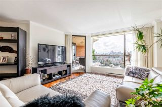 """Photo 5: 704 1450 PENNYFARTHING Drive in Vancouver: False Creek Condo for sale in """"HARBOUR COVE"""" (Vancouver West)  : MLS®# R2594220"""