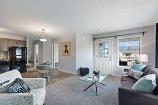 Photo 4: 603 250 Sage Valley Road NW in Calgary: Sage Hill Row/Townhouse for sale : MLS®# A1047150