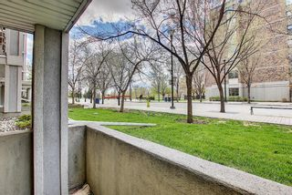 Photo 18: 112 630 8 Avenue in Calgary: Downtown East Village Apartment for sale : MLS®# A1102869