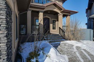 Photo 5: 3816 MACNEIL Heath in Edmonton: Zone 14 House for sale : MLS®# E4228764