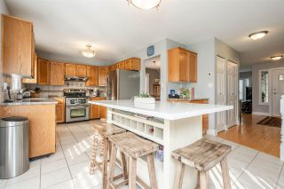 Photo 15: 1237 163A Street in Surrey: King George Corridor House for sale (South Surrey White Rock)  : MLS®# R2514969
