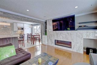 Photo 12: 636 WOLF WILLOW Road in Edmonton: Zone 22 House for sale : MLS®# E4226903