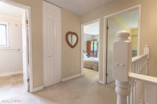 """Photo 17: 28 7300 LEDWAY Road in Richmond: Granville Townhouse for sale in """"LAURELWOOD GARDENS"""" : MLS®# R2182190"""