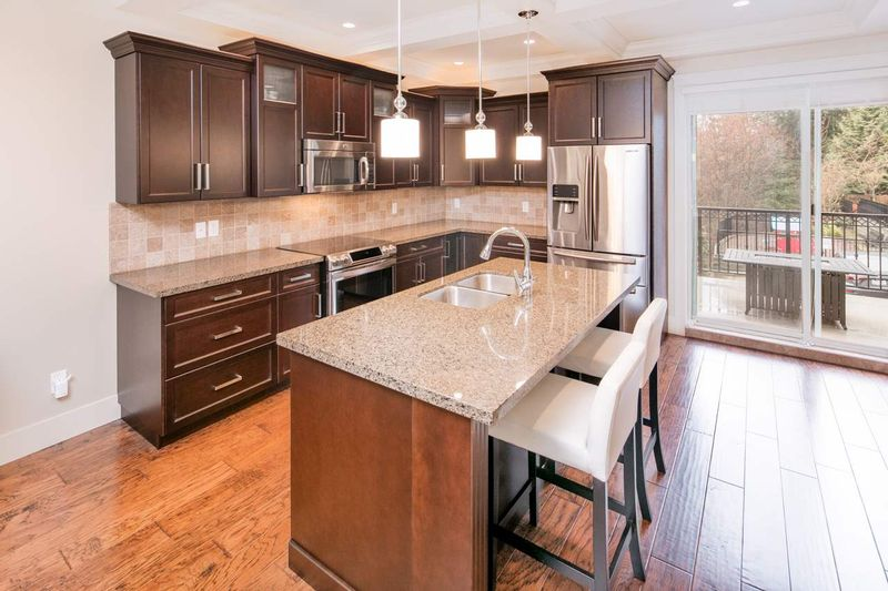 FEATURED LISTING: 9 - 3380 FRANCIS Crescent Coquitlam