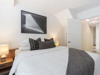 """Photo 26: 209 1195 W 8TH Avenue in Vancouver: Fairview VW Townhouse for sale in """"ALDER COURT"""" (Vancouver West)  : MLS®# R2560654"""