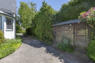 Photo 38: 1707 ALLISON Road in Vancouver: University VW House for sale (Vancouver West)  : MLS®# R2591917
