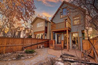 Photo 43: 931 4A Street NW in Calgary: Sunnyside Detached for sale : MLS®# A1120512