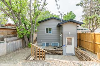Photo 33: 120 Q Avenue South in Saskatoon: Pleasant Hill Residential for sale : MLS®# SK863660