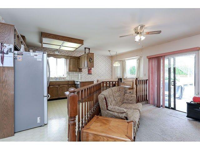 Photo 6: Photos: 15423 93 AV in Surrey: Fleetwood Tynehead House for sale : MLS®# F1447142