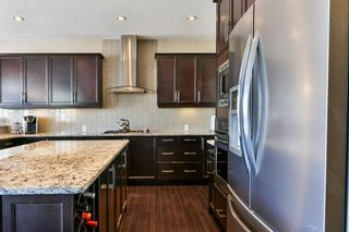 Photo 6: 240 Auburn Springs Close SE in Calgary: Auburn Bay Detached for sale : MLS®# C4297821