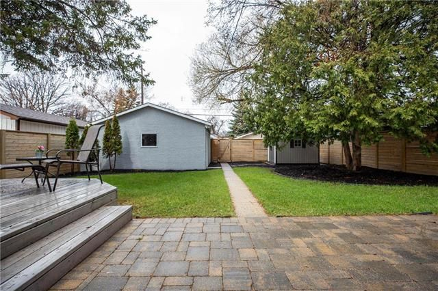 Photo 16: Photos: 497 McNaughton Avenue in Winnipeg: Riverview Residential for sale (1A)  : MLS®# 1911130