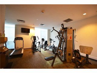 Photo 12: 1106 888 HOMER Street in Vancouver: Downtown VW Condo for sale (Vancouver West)  : MLS®# V1082127
