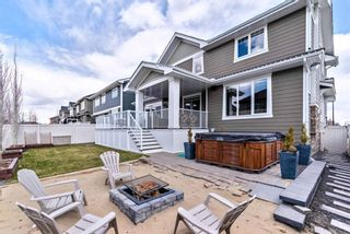 Photo 34: 126 West Grove Rise SW in Calgary: West Springs Detached for sale : MLS®# A1125890