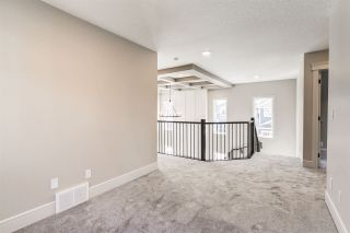 Photo 25: 7446 COLONEL MEWBURN Road in Edmonton: Zone 27 House for sale : MLS®# E4222436