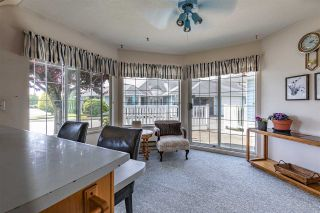 """Photo 6: 87 1450 MCCALLUM Road in Abbotsford: Poplar Townhouse for sale in """"CROWN POINT II"""" : MLS®# R2469348"""