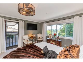 Photo 20: 3 32890 MILL LAKE ROAD in Abbotsford: Central Abbotsford Townhouse for sale : MLS®# R2494741