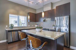 """Photo 7: 405 15735 CROYDON Drive in Surrey: Grandview Surrey Condo for sale in """"Morgan Crossing"""" (South Surrey White Rock)  : MLS®# R2480809"""