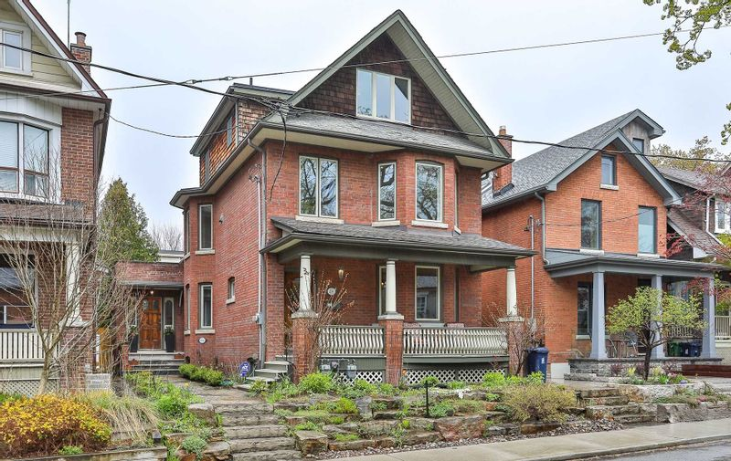 FEATURED LISTING: 236 Bain Avenue Toronto
