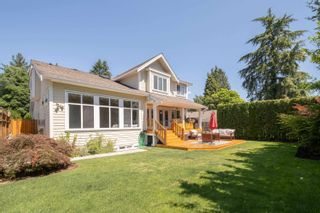 Main Photo: 1501 FREDERICK Road in North Vancouver: Lynn Valley House for sale : MLS®# R2619651