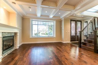 Photo 2: 3430 FRANKLIN STREET in Vancouver: Hastings East House for sale (Vancouver East)  : MLS®# R2115914