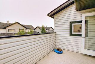 Photo 42: 86 11 CLOVER BAR Lane: Sherwood Park Townhouse for sale : MLS®# E4257749